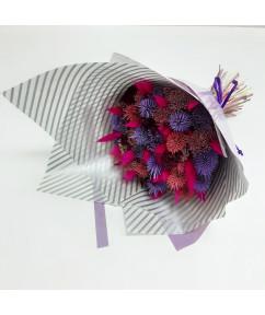 Сухоцвет №4